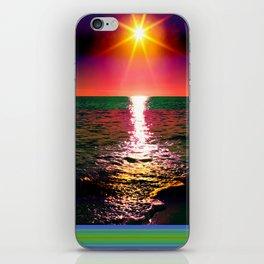 Antarctica iPhone Skin