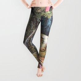 The Valiant Dressmaker - Digital Remastered Edition Leggings