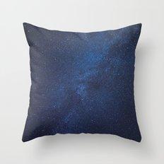 OUR DESTINY LIES ABOVE US Throw Pillow