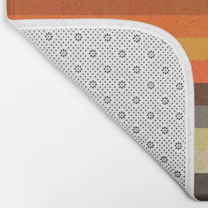 Texture Line 43 Bath Mat