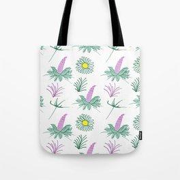 RHEA & ELLA Tote Bag