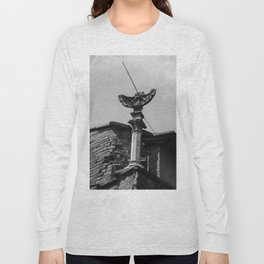 The Time Long Sleeve T-shirt