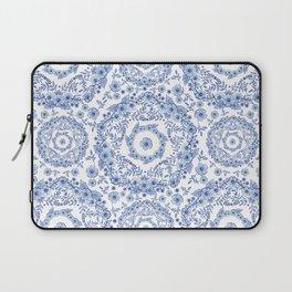 Blue Rhapsody Laptop Sleeve