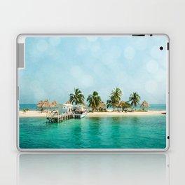Rendezvous Caye Laptop & iPad Skin