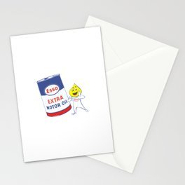 ESSO 3 Stationery Cards