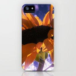FLOWER 039 iPhone Case