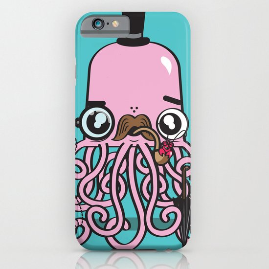 Oh Crab! iPhone & iPod Case