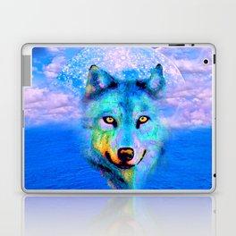 WOLF #2 Laptop & iPad Skin