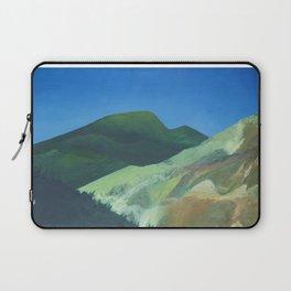 Las Montanas Laptop Sleeve