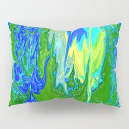 Here comes the waters.... Pillow Sham