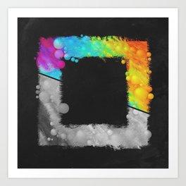 DAY 206: BOXXO C2 Art Print