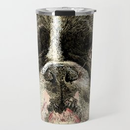 French Bulldog II Travel Mug