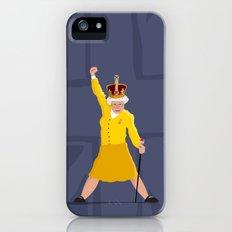 QUEEN iPhone (5, 5s) Slim Case