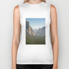 Yosemite Biker Tank