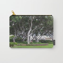 Climb a Tree Carry-All Pouch