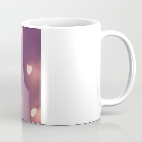 Your Love is Electrifying Mug