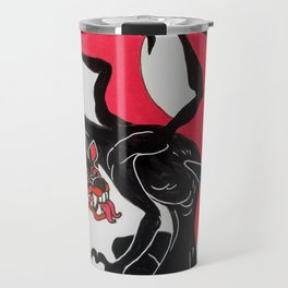 Jersey Devil Travel Mug