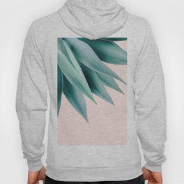 Agave flare Hoody