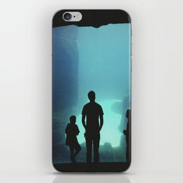At the Zoo iPhone Skin