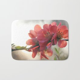 Evening Blush Bath Mat