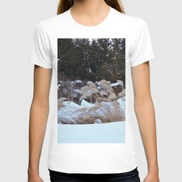 Ornamental Grass T-shirt