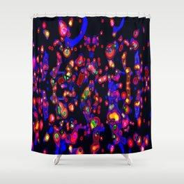 Fiesta Shower Curtain