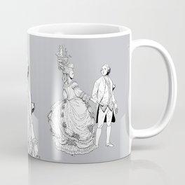 Duke and Duchess Coffee Mug