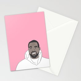 One More Party in L.A. Stationery Cards