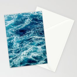 Tough Times Are Temporary Stationery Cards
