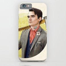 Mr. Michigan Slim Case iPhone 6s