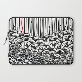 girasoli (stand by me) Laptop Sleeve