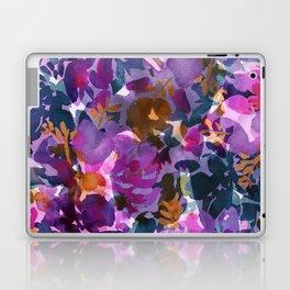 Shadow Rose Laptop & iPad Skin
