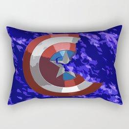 Captains Fall Rectangular Pillow