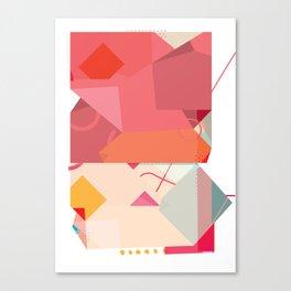 7x7 Canvas Print