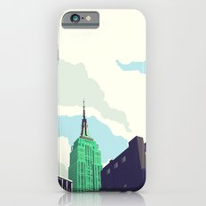 For Julia - NYC iPhone 6s Slim Case