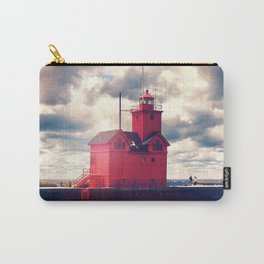 Great Lakes Lighthouse Carry-All Pouch