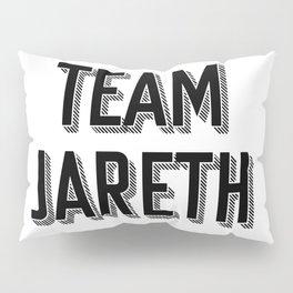 Team Jareth Pillow Sham