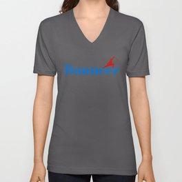 Top Bouncer Unisex V-Neck