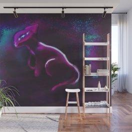Ken'eki Jana Wall Mural