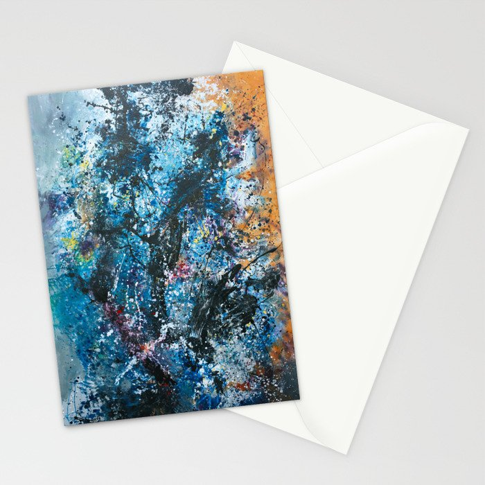 Your Universe Expanding Stationery Cards