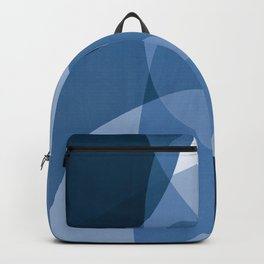 Amorphous Abstract 2 Backpack