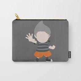 Lucas(Smash)Evil Claus Carry-All Pouch