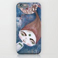 Courage-Bhoomie iPhone 6s Slim Case