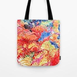 efflorescent #28.1 Tote Bag
