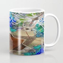 Start Here Coffee Mug