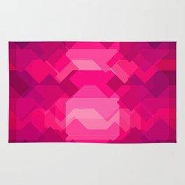 Gemstone - Ruby Rug