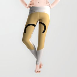 Good morning and into the sunlight Leggings