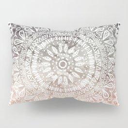 BOHEMIAN HYGGE MANDALA Pillow Sham