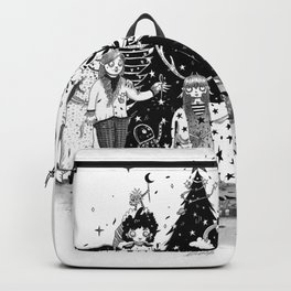 Oh Christmas Tree...!! Backpack
