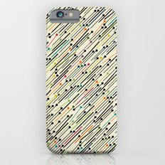 pins and needles Slim Case iPhone 6s